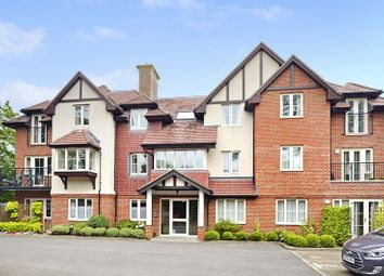 Thumbnail 2 bed flat for sale in Station Road, West Moors, Ferndown