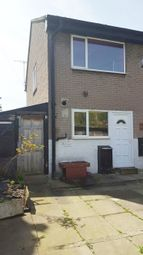 Thumbnail 2 bed end terrace house to rent in Spinkswell Close, Bradford