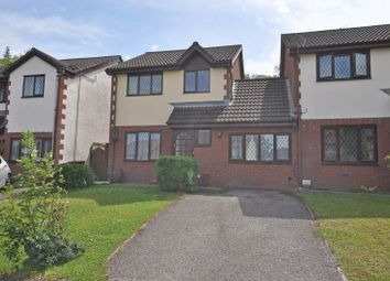 Thumbnail 3 bedroom detached house to rent in Detached Modern House, Blossom Close, Langstone