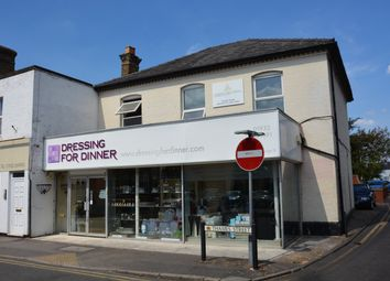 Thumbnail Retail premises for sale in Bridge Street, Walton On Thames