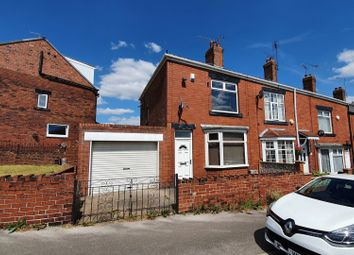 Thumbnail 2 bed end terrace house for sale in Coniston Road, Barnsley