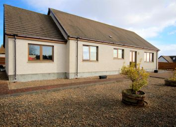Thumbnail 3 bed detached bungalow for sale in Tigh An Domhnaill, Dalchalm, Brora