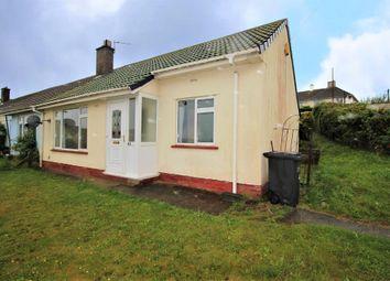Thumbnail 2 bed terraced bungalow for sale in Hodson Close, Paignton