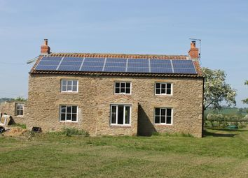 Thumbnail 2 bed detached house to rent in Witherholme Farm, Whenby, York
