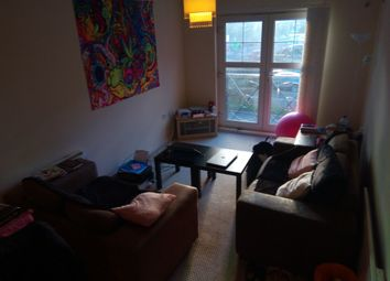 Thumbnail 2 bed property to rent in Ladybarn Court, Manchester, Fallowfield