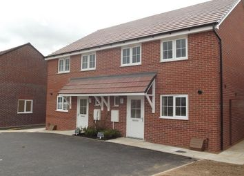 Thumbnail 3 bed property to rent in Sunset Way, Evesham