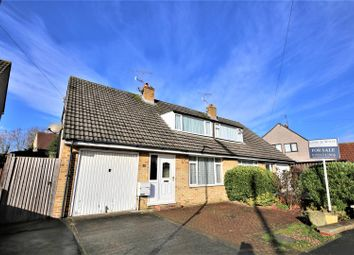Thumbnail 3 bedroom semi-detached house for sale in St. Andrews Road, Cheddar