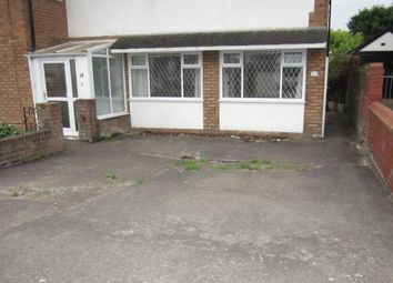 Thumbnail 1 bed flat to rent in Lowther Avenue, Bispham