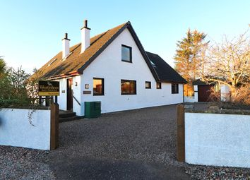 Thumbnail 4 bed detached house for sale in Glengarry Place, Arisaig