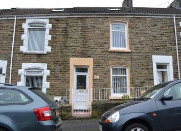 Thumbnail 3 bed terraced house for sale in Robert Street, Manselton, Swansea