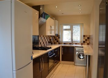 Thumbnail 3 bed semi-detached house to rent in Mandeville Road, Isleworth, Greater London