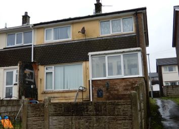 Thumbnail 3 bed end terrace house for sale in 17 The Ferns, Egremont, Cumbria