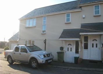 Thumbnail 3 bed semi-detached house to rent in Llwyn Onn Cottages, Church Village