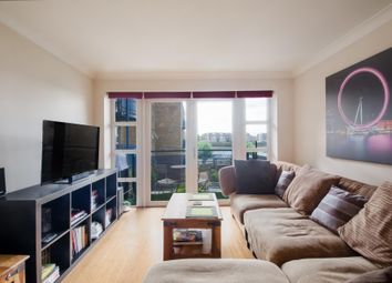 Thumbnail 1 bed terraced house to rent in Campania Building, 1 Jardine Road, Wapping
