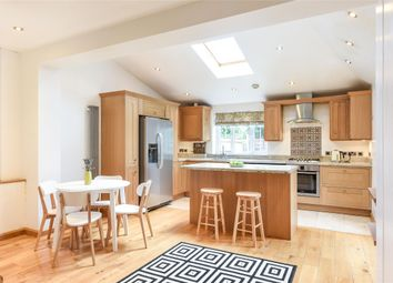 Thumbnail 2 bed cottage for sale in Greenstead Gardens, Putney, London