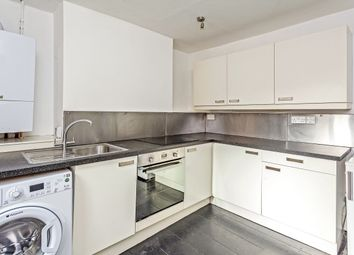 Thumbnail 2 bed flat to rent in Lee High Road, Lewisham