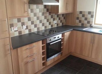 Thumbnail 3 bed flat to rent in 28 Athole Drive, Stanley
