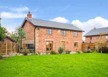 Thumbnail 4 bed property for sale in Robin Hill Lane, Standish, Wigan