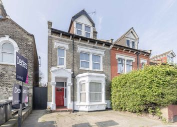 5 bed semi-detached house for sale in Archway Road, London N6