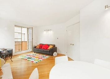 Thumbnail 1 bed flat to rent in The Circle, Queen Elizabeth Street, London