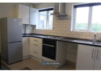 Thumbnail 1 bed flat to rent in Weoley Park Road, Birmingham