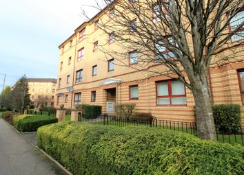 Thumbnail 2 bed flat for sale in 96 North Woodside Road, Glasgow