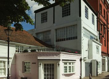 Thumbnail Office for sale in Lamb Brewery Studios Church Street, Chiswick, London