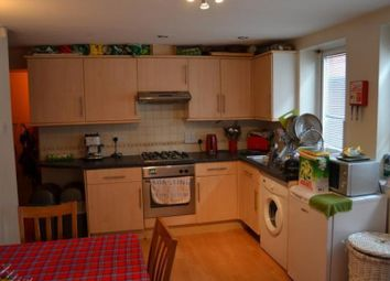 Thumbnail 3 bedroom flat to rent in City Road, Roath, Cardiff