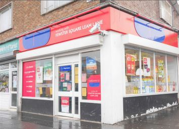 Thumbnail Retail premises for sale in Convenience Store, 2/2A Fewster Square, Leam Lane