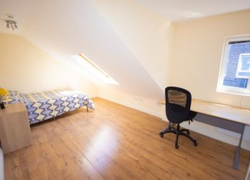 Thumbnail 3 bed flat to rent in Colum Road, Cathays, Cardiff, South Wales