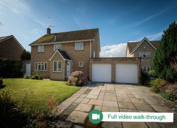 Thumbnail 3 bed detached house for sale in Ashfield Park, Martock