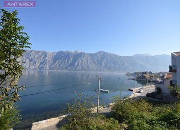 Thumbnail Land for sale in U2-381, Stoliv, Montenegro