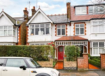 Thumbnail 4 bed semi-detached house for sale in Melville Road, Barnes, London