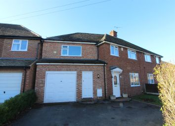 Thumbnail 4 bed semi-detached house for sale in Nympsfield Road, Tuffley, Gloucester