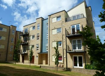 Thumbnail 2 bed flat to rent in Hut Farm Place, Chandler's Ford, Eastleigh