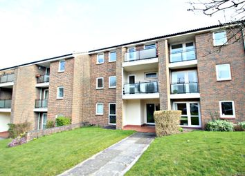Thumbnail 2 bed property to rent in Elder Close, Winchester