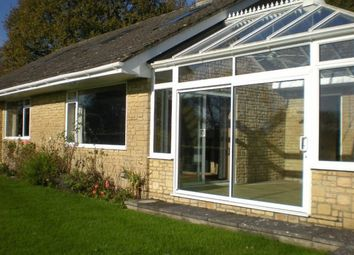 Thumbnail 5 bedroom detached bungalow to rent in Valhalla, Church Road, Silton.