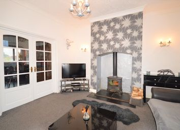 Thumbnail 2 bed terraced house for sale in Pleasant View, School Road