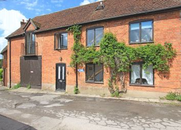 Thumbnail 4 bed end terrace house for sale in Church Hatch, Downton, Salisbury