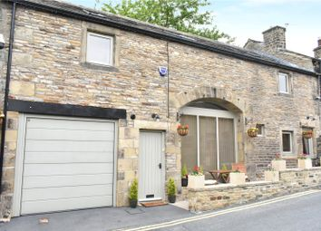 Thumbnail 3 bed detached house for sale in Priest Bank Road, Kildwick, Keighley