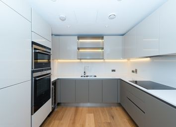 Thumbnail 1 bed flat for sale in St. Dunstans House, Fetter Lane, Holborn