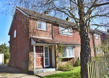 Thumbnail 3 bed semi-detached house for sale in Lyndhurst Road, Brockenhurst