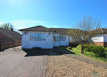 Thumbnail 2 bed detached bungalow for sale in Lingfield Gardens, Coulsdon, Surrey