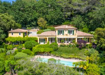 Thumbnail 4 bed villa for sale in Mougins, Mougins, Valbonne, Grasse Area, French Riviera