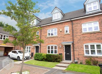 4 bed terraced house for sale in Hydrangea Close, Westhoughton, Bolton BL5