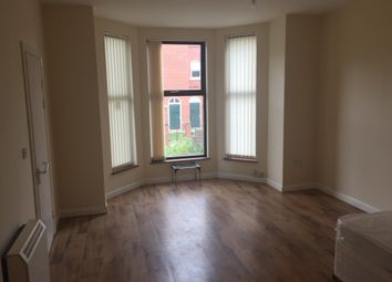 Thumbnail 1 bedroom flat to rent in 21 Rectory Road, Crumpsall, Manchester