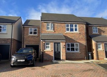 4 bed detached house for sale in Mountain Close, Buckley, Flintshire CH7
