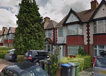 Thumbnail 2 bed flat to rent in Meadow Way, Wembley