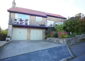 Thumbnail 4 bed detached house for sale in Park View, Glaisdale, Whitby
