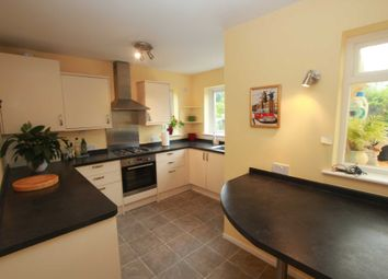 Thumbnail 2 bedroom flat for sale in Goring Road, Goring-By-Sea, Worthing